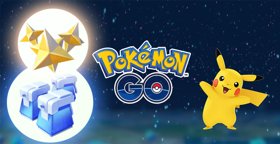 Pokémon GO Top-Beleber-Tränke Titel