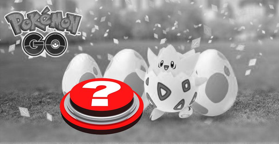Pokemon Titel Umfrage