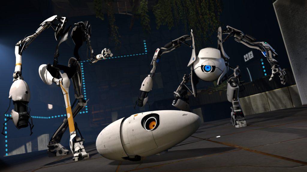 Portal 2 Screen3