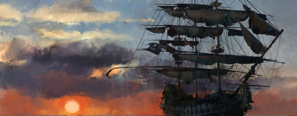 Skull & Bones: Ubisoft bringt Open-World-Piraten-MMO – Beta kommt