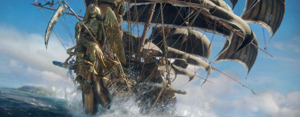 Skull & Bones: Piratenspiel heiß begehrt – Soll 10 bis 15 Jahre halten