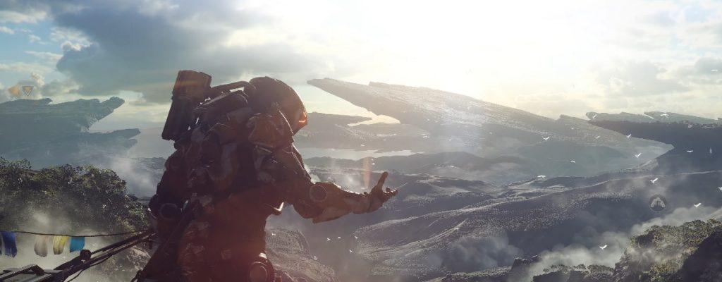 Anthem will es Destiny nachmachen – Content für 10 Jahre geplant