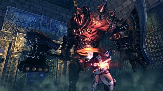 Blade & Soul: Neues Dungeon bringt Mechs, mehr Raids für 2017
