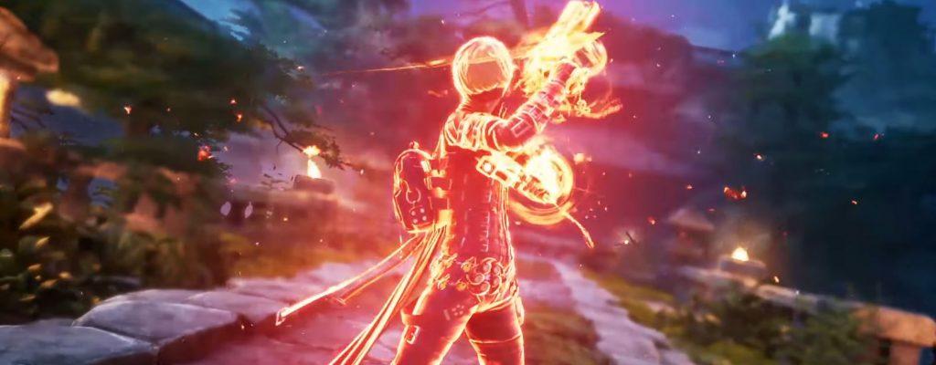 """Blade & Soul: Maestro – """"Gun-Fu-Action"""" im neuen Cinematic-Trailer"""