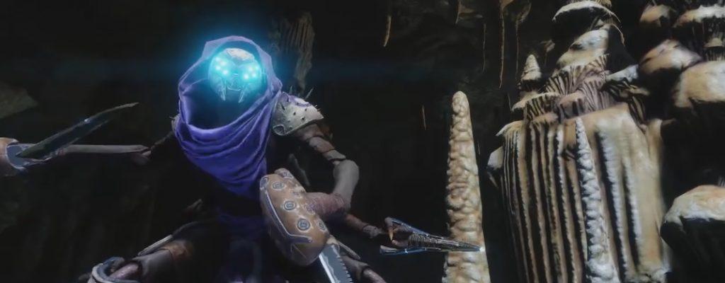Destiny 2 kriegt heute ein neues Update, wirft Euch dazu aus dem Spiel