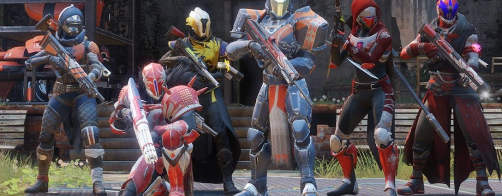 Destiny 2: Klassen-Guide für den Start - Titan, Jäger oder