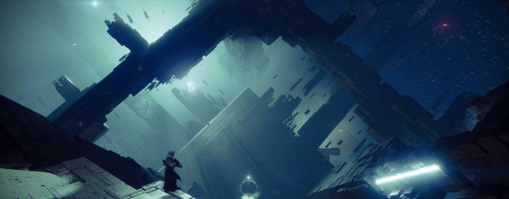 Destiny 2 hat wohl eine neue, geheime Waffen-Quest – rund um den 14. Heiligen!