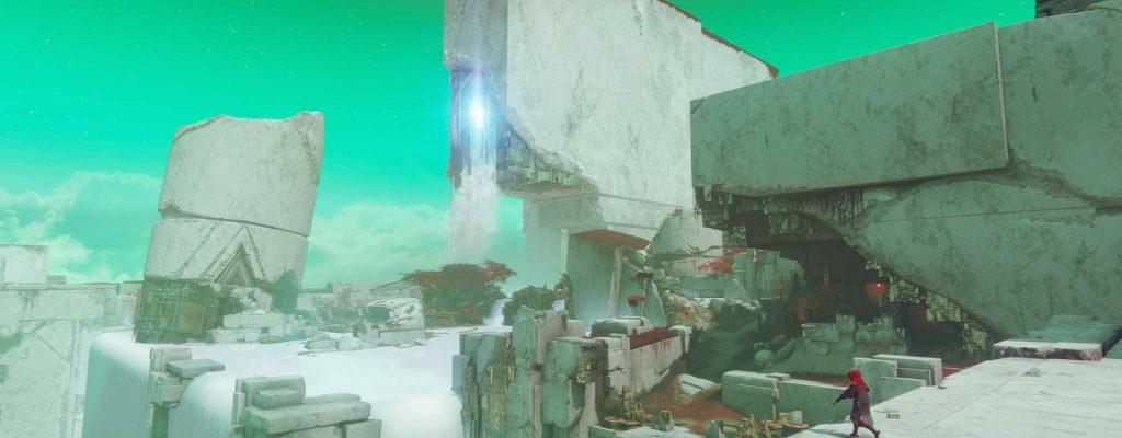 Destiny 2: Ein Blick in die Open-World! – Neuer Gameplay-Teaser