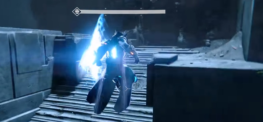destiny-relikt