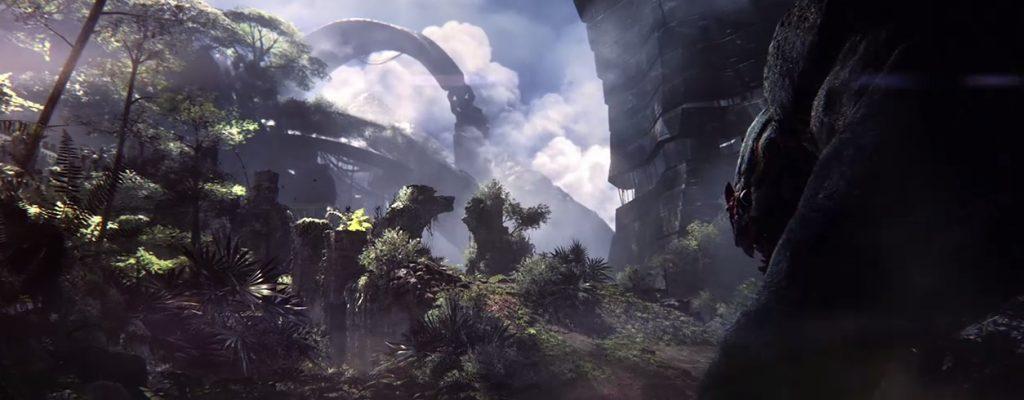 Anthem: Trailer – Neues Spiel von BioWare gilt als Destiny-ähnlich
