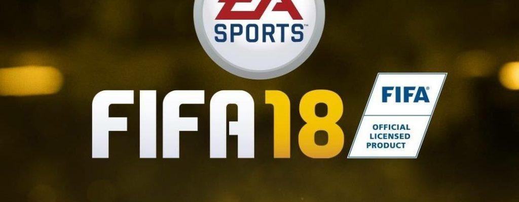 FIFA 18 Soundtrack – Liste aller Songs – Hört sie Euch hier an