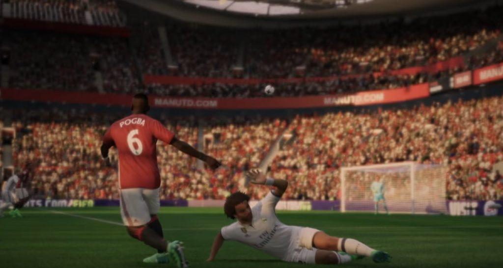 Fifa 18 Karriere Günstige Talente Mit Dem Besten Potential Vor Der Wm