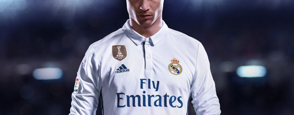 FIFA 19: Ronaldo, Messi oder Salah – Wer wird neuer Cover-Star?