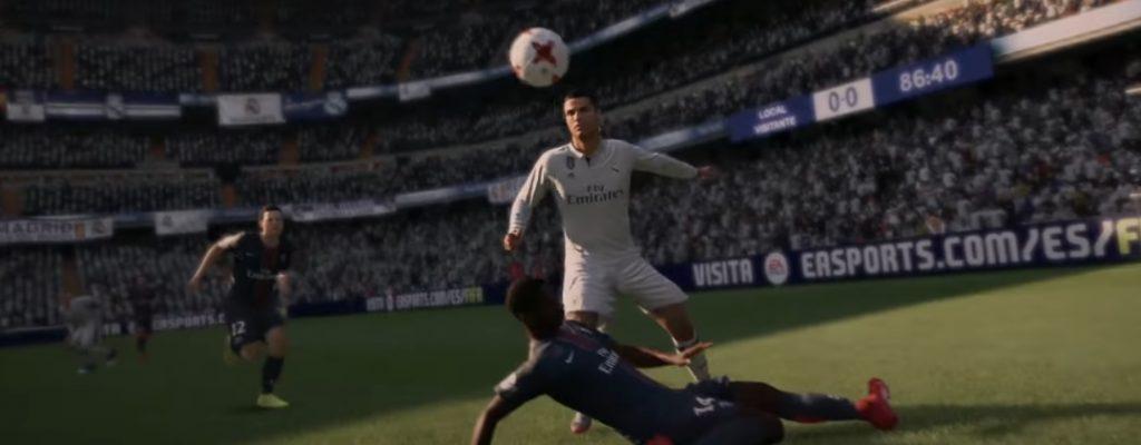 Fifa 18 Talente Für Abwehr Mittelfeld Sturm In Der Karriere Billig