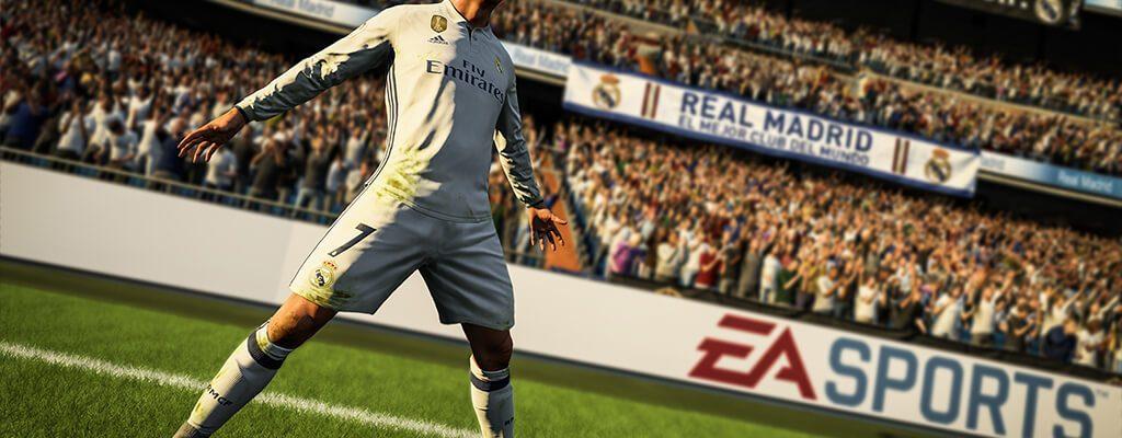FIFA 18: Update 1.05 ist live – Patch-Notes – Exploit wird behoben