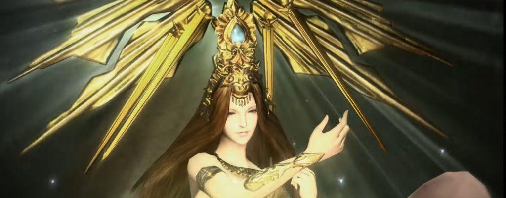 Final Fantasy XIV: Primae-Guide – Zenit der Götter Lakshmi Extrem