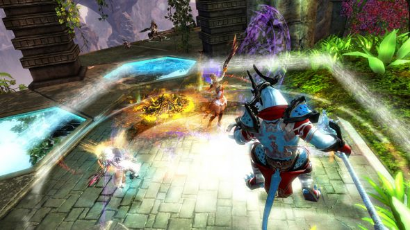 guild wars 2 pvp