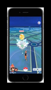 Pokémon GO Ei