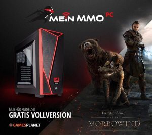 mein mmo pc