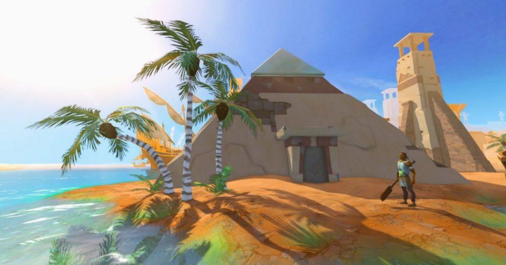 runescape menaphos pyramide