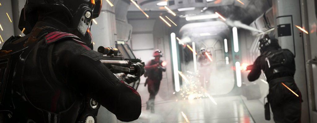 Star Wars Battlefront II: Der Gameplay-Trailer der E3 hat's in sich!