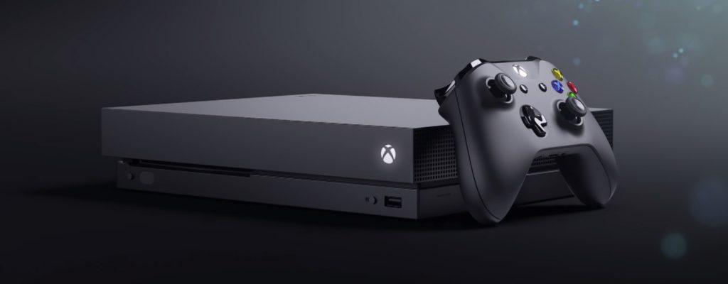 Die Ersten spielen auf Xbox One bald offiziell mit Maus und Tastatur