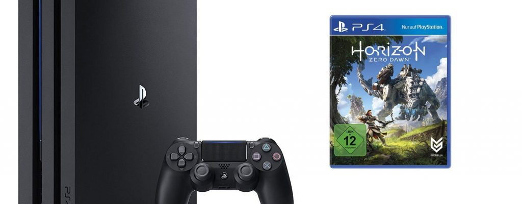 amazon prime day angebote ps4 pro bundle ps plus. Black Bedroom Furniture Sets. Home Design Ideas