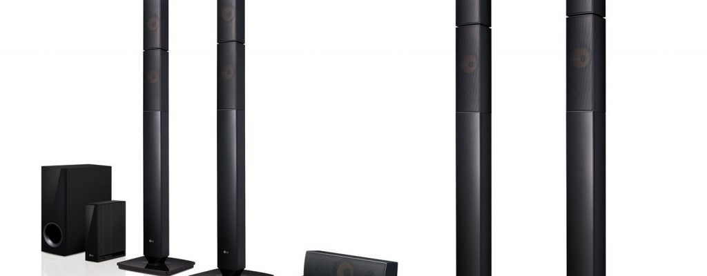 Amazon-Angebote am 27.07.: Apple iPad 4, LG Heimkinoset