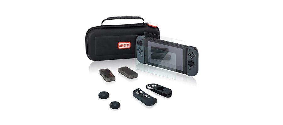 Amazon Blitzangebote am 15. Juli – Nintendo Switch Hardcases
