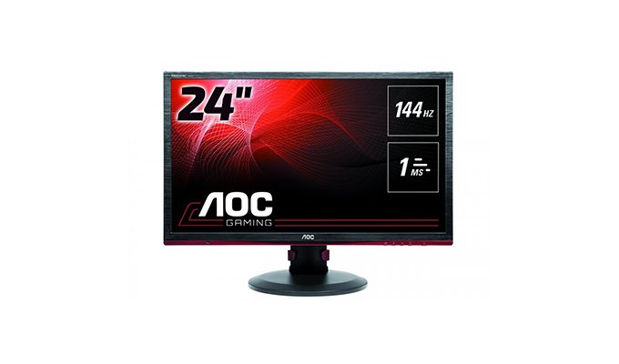 Amazon Blitzangebote am 26. Juli – AOC 144 Hz Gaming-Monitor