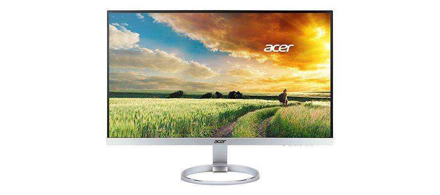 Amazon Blitzangebote am 22. Juli – Acer 25 Zoll WQHD-Monitor