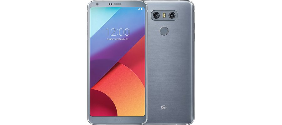 Saturn Super Sunday Angebote – LG G6 Smartphone, Micro-SD-Karte