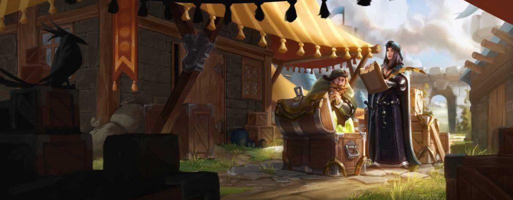 Albion Online Guide: 7 Einsteigertipps, um ins neue MMORPG zu finden