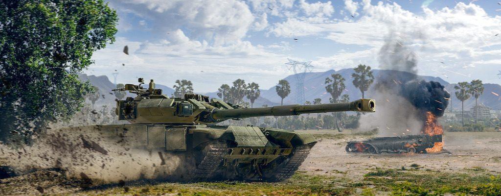 Armored Warfare: Panzer-MMO setzt jetzt mit Seasons auf Story