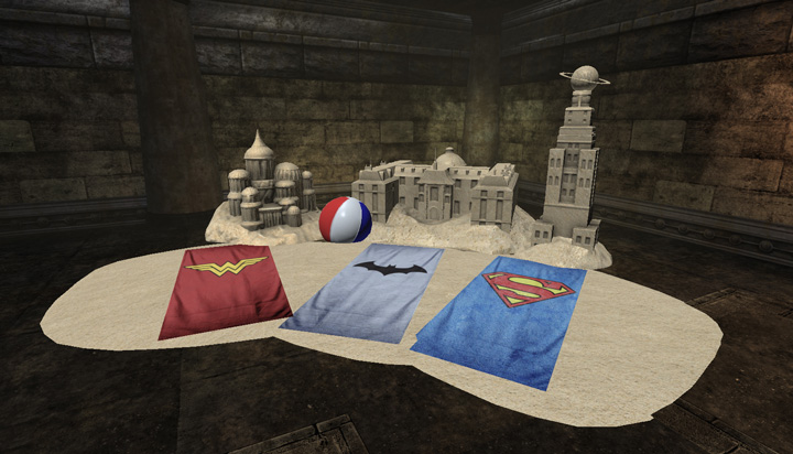 DCUO sommer event 01