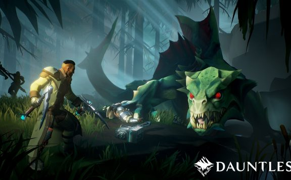 Dauntless-Drask