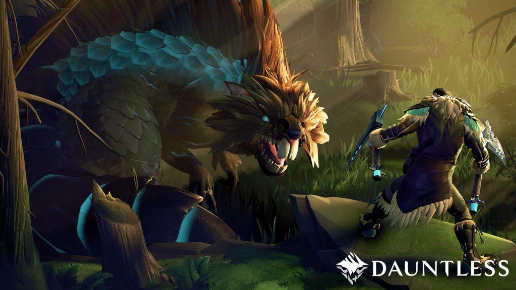 Dauntless-Gnasher
