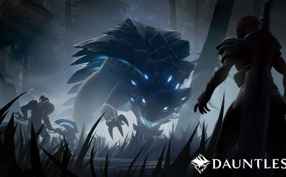 Dauntless-Pangar