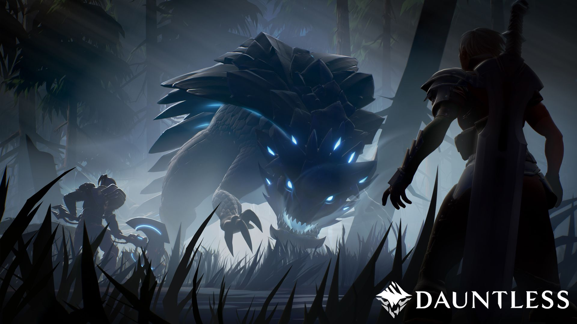 Dauntless Pangar