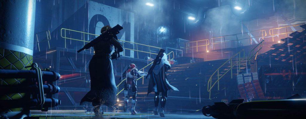 Bei Destiny 2 auf dem PC macht der Aim-Assist Probleme – Exploitgefahr