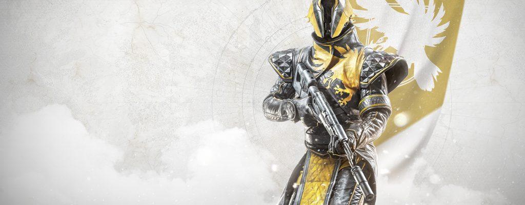 Destiny 2: Warlock-Guide – Dämmerklinge, Leere-Läufer & Sturmbeschwörer