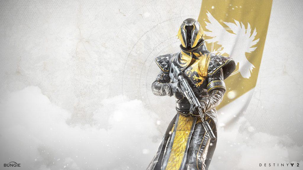 destiny hüter warlock