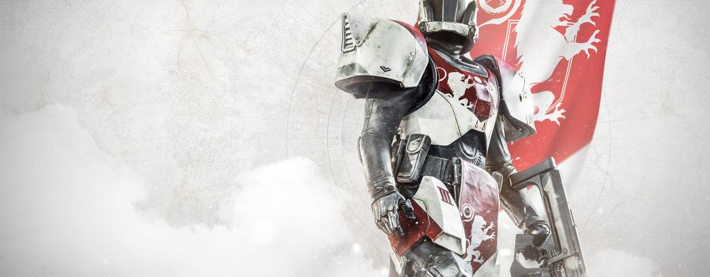 Destiny 2: Klassen-Guide Titan – Sentinel, Stürmer & Sonnenbezwinger