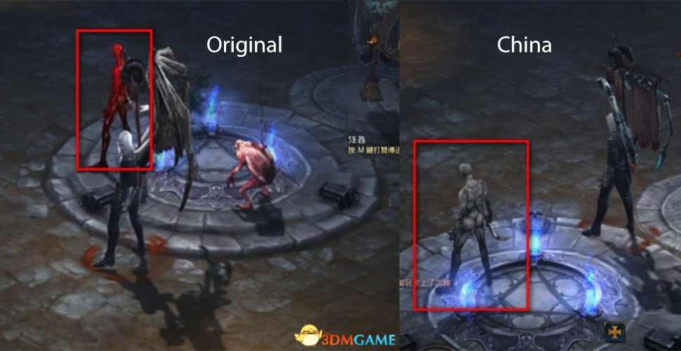 Diablo 3 China Ori2