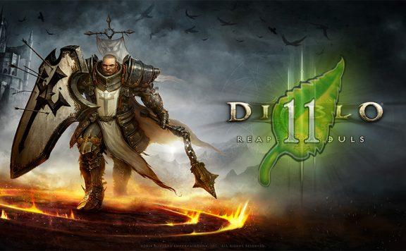 Diablo 3 Season 11 Titel
