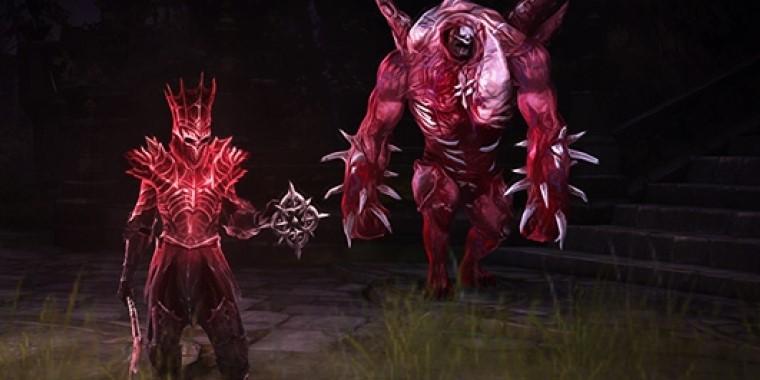 Diablo3 Blut Pet