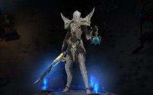 Diablo3 Set