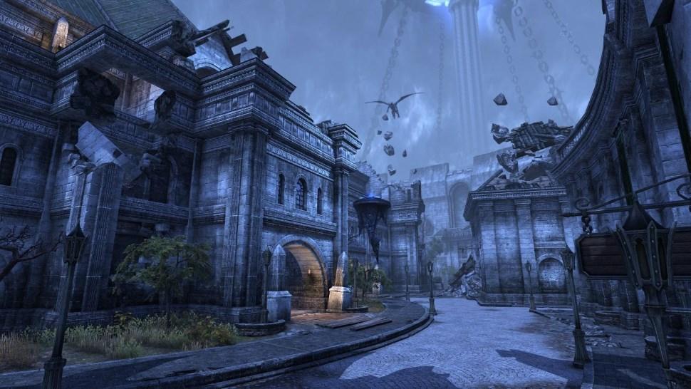Elder Scrolls Online Horns of the Reach 2