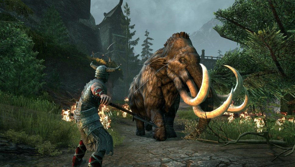 Elder Scrolls Online Horns of the Reach 3