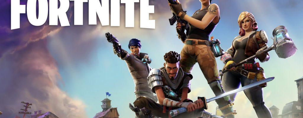 Fortnite: Release steht an – Trailer macht Lust auf Zombies kloppen!